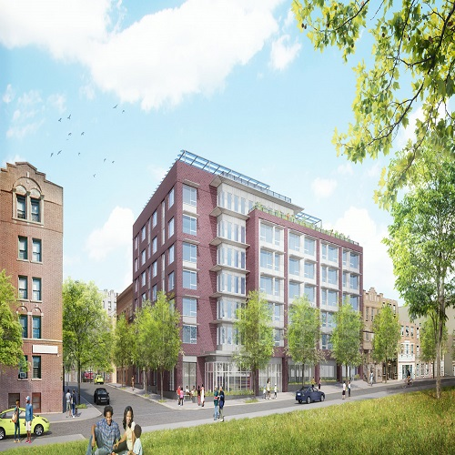 River Park Apartments Bronx: New Jersey Multi Family Engineering And Consulting